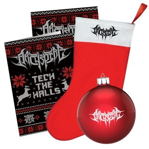 Tech The Halls Ornament Bundle