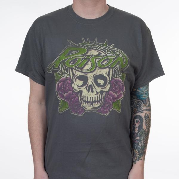 Skull N Roses