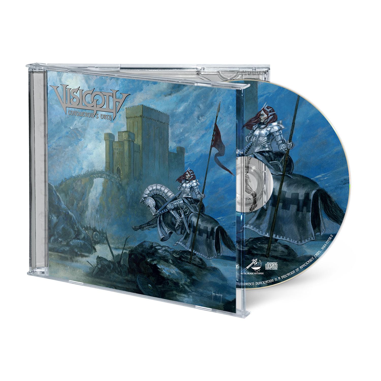 Conqueror's Oath - CD Bundle