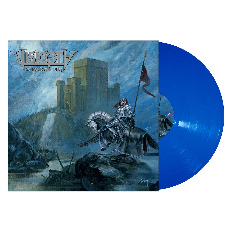 Conqueror's Oath - Deluxe Bundle - Blue