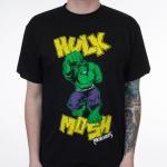 Hulk Mosh