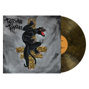 Gaining Purpose Through Passionate Hatred (Swirl Vinyl)