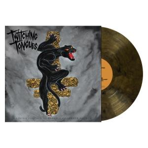 Gaining Purpose Through Passionate Hatred (Swirl Vinyl)