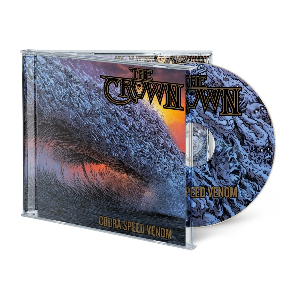 Cobra Speed Venom - CD Bundle