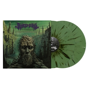 Where Owls Know My Name (Splatter Vinyl)