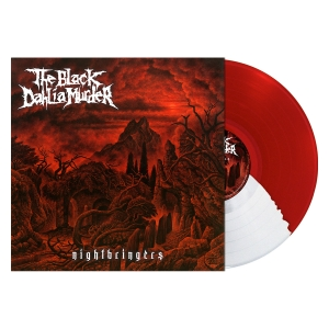 Nightbringers (Red/White Split)