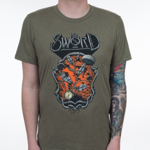 The Sword Merch Store - The Sword Tee Shirts, CD, Hoodies
