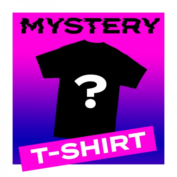 Mystery T-shirts