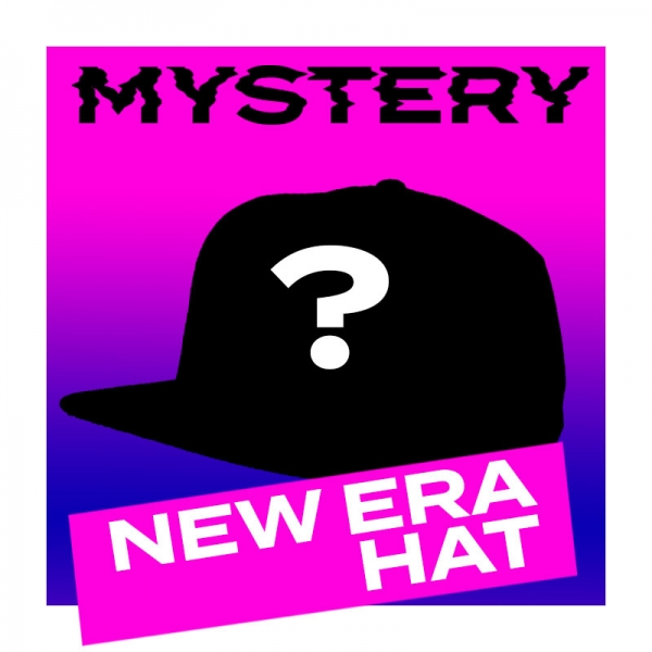 Mystery Fitted Hats