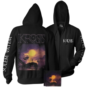 Solem Vatem CD + Hoody Bundle