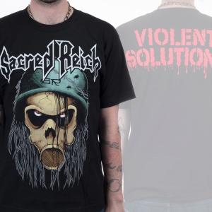 Violent Solutions