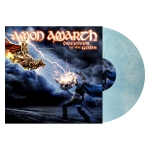 Deceiver of the Gods (Ice Blue Marble Vinyl)