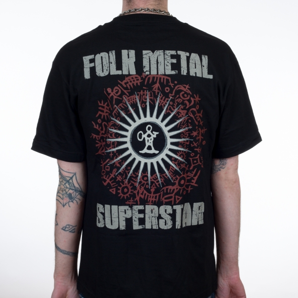 Folk Metal Superstar