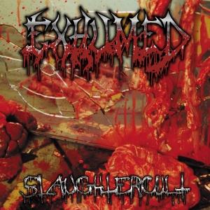 Slaughtercult