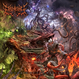 Domain of the Wretched