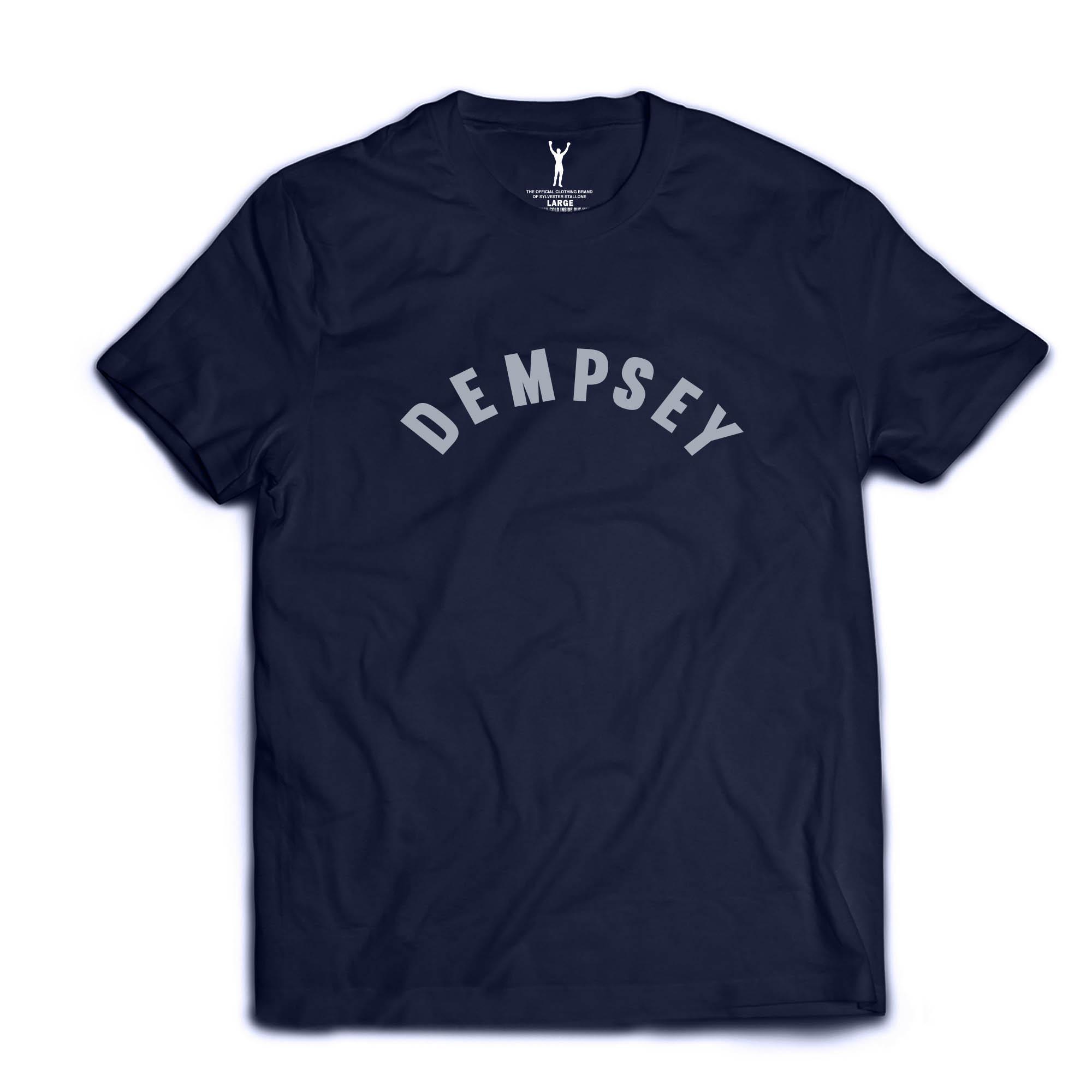 Dempsey Tee