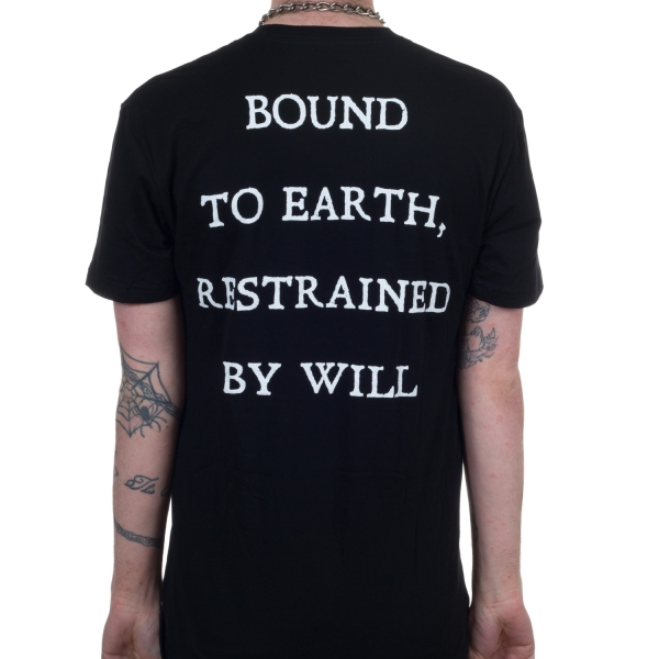 Bound To Earth