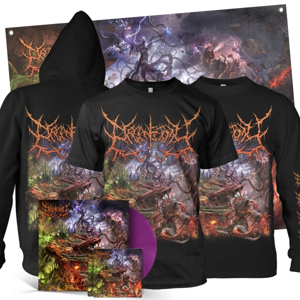 Domain of the Wretched Collector's Bundle