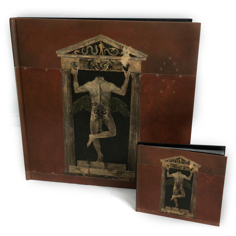 Behemoth Quot Messe Noire Dvd Bundle Quot Bundle Metal Blade