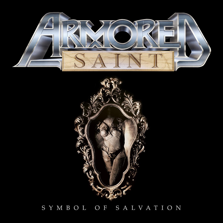 Symbol of Salvation (Violet Vinyl)