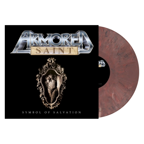 Symbol of Salvation (Violet Vinyl)
