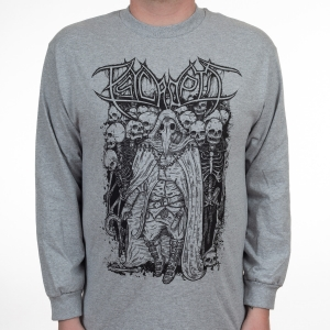 Carriers of the Plague Long sleeve