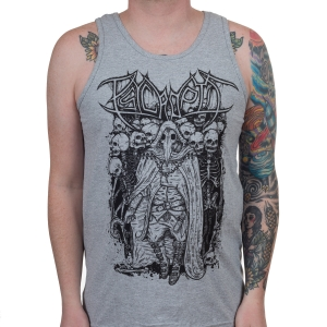Carriers of the Plague Tanktop