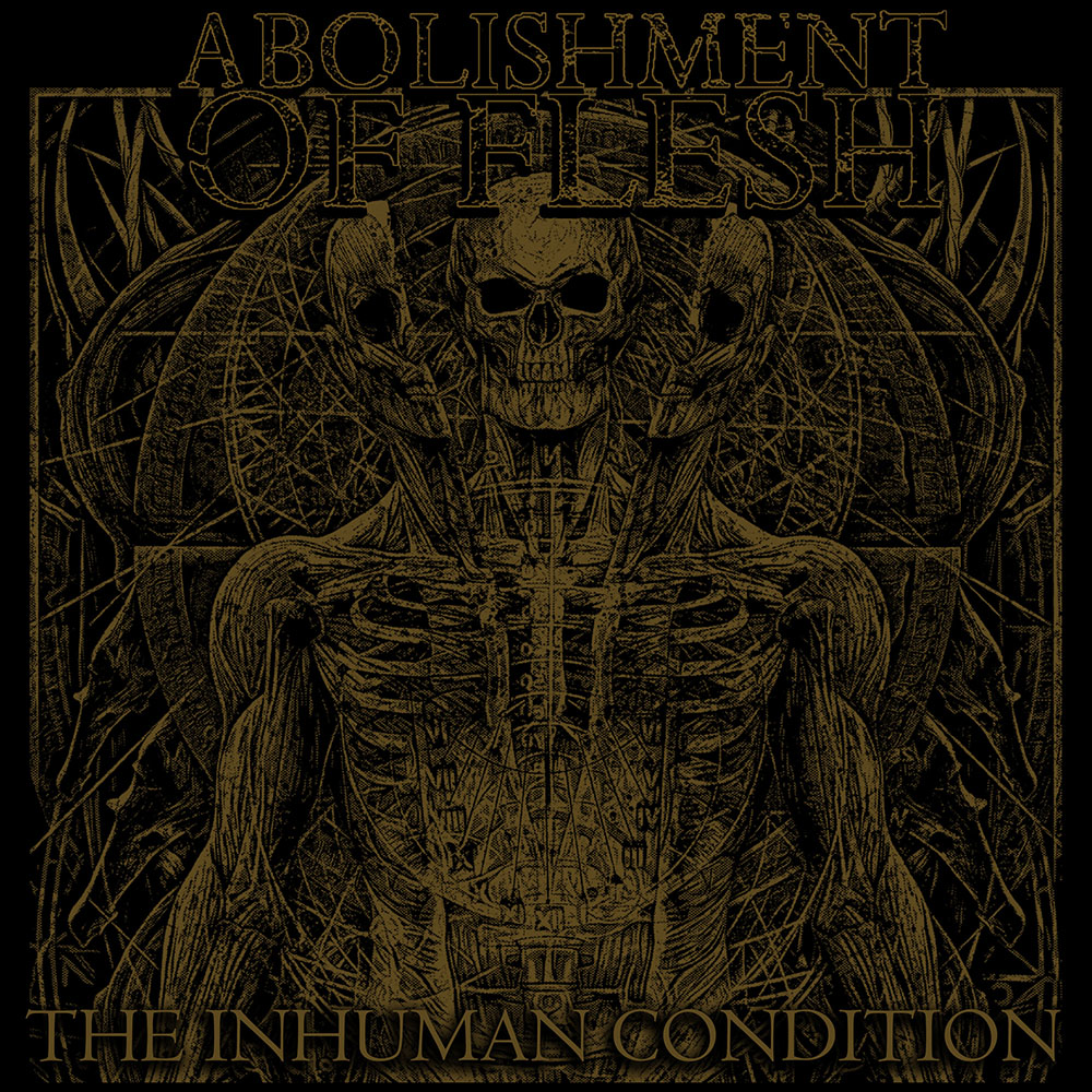 The Inhuman Condition LP