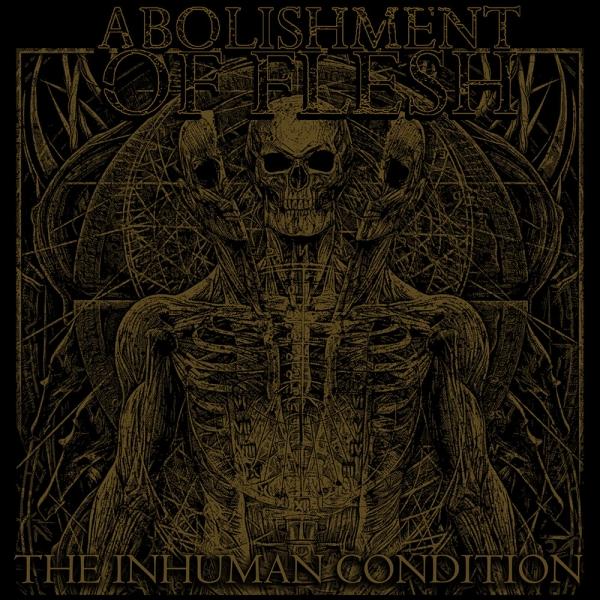 The Inhuman Condition LP