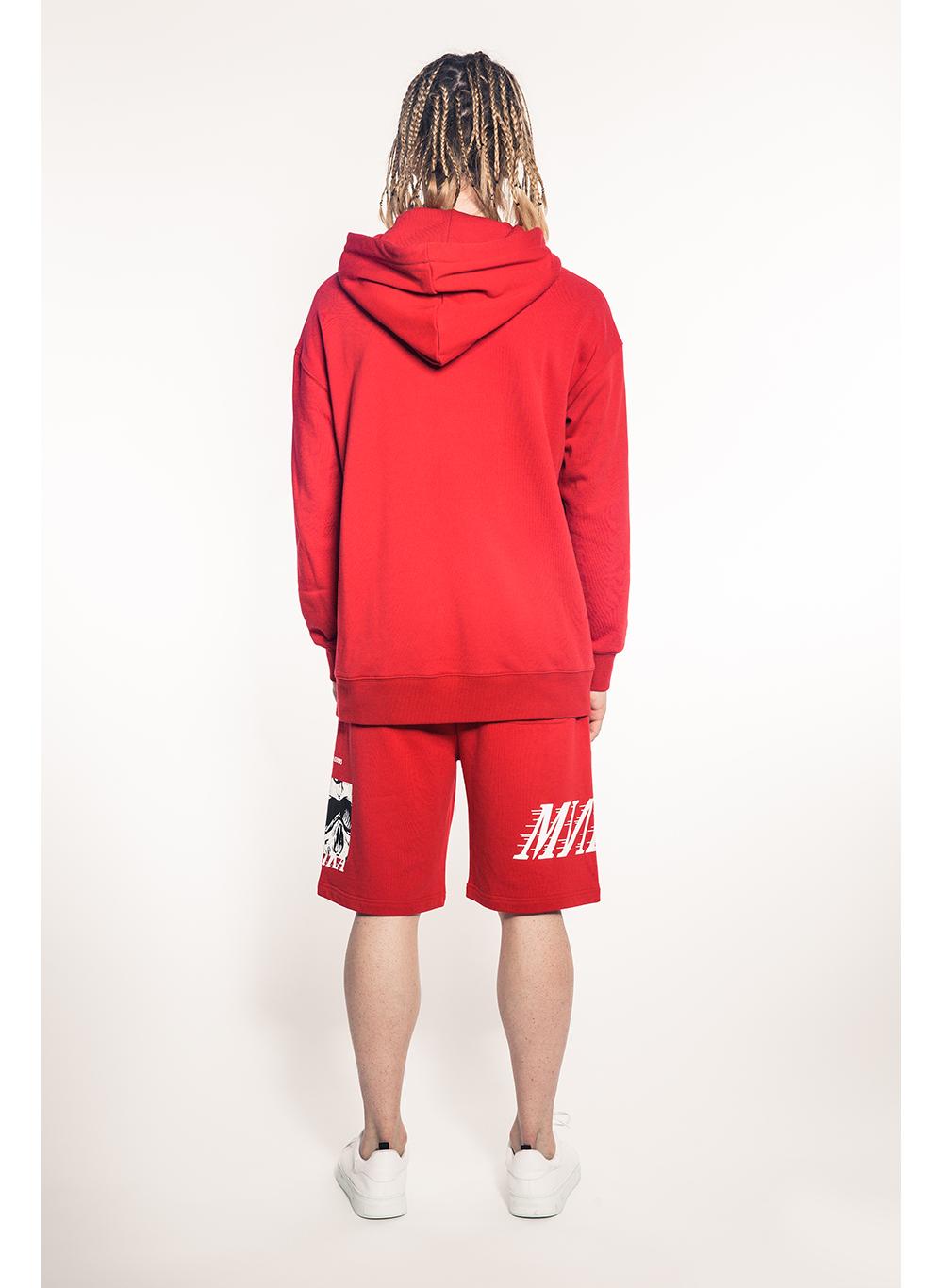 DA Sport Pullover Hoodie