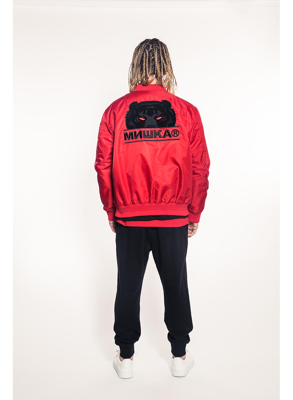DA Sport Jacket