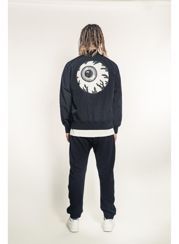 Monochrome Keep Watch Jacket