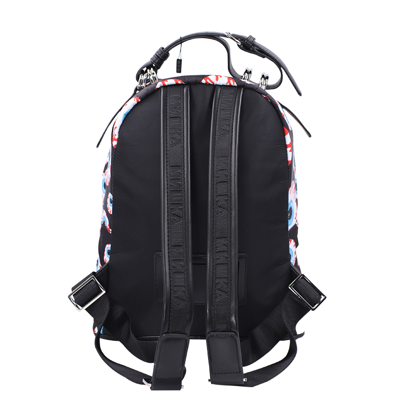 Allover Classic Keep Watch Backpack