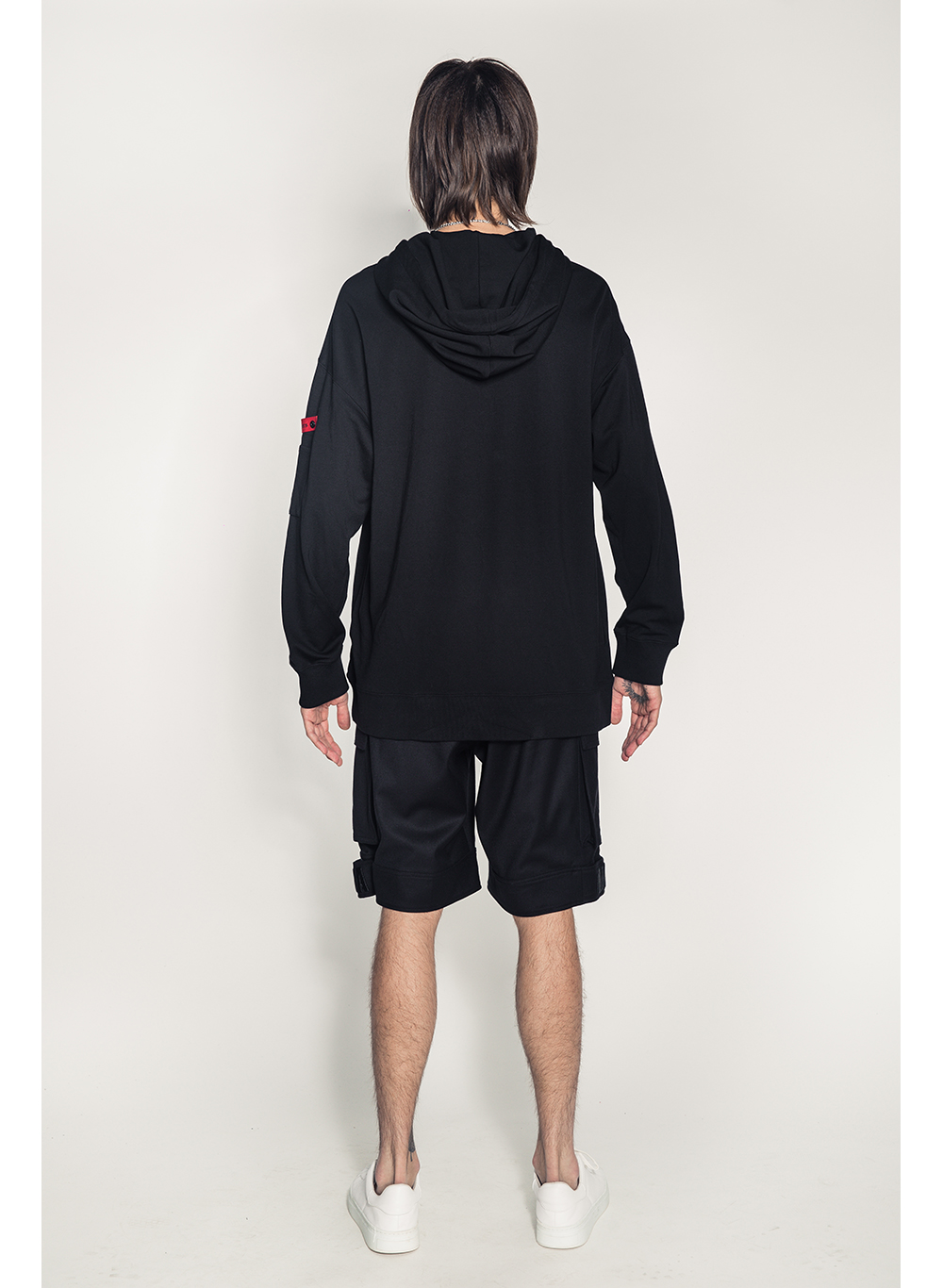 Lamour Death Adder Pullover Hoody