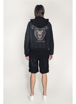 Lamour Death Adder Jacket