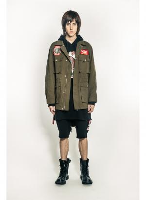 Crest M78 Field Jacket