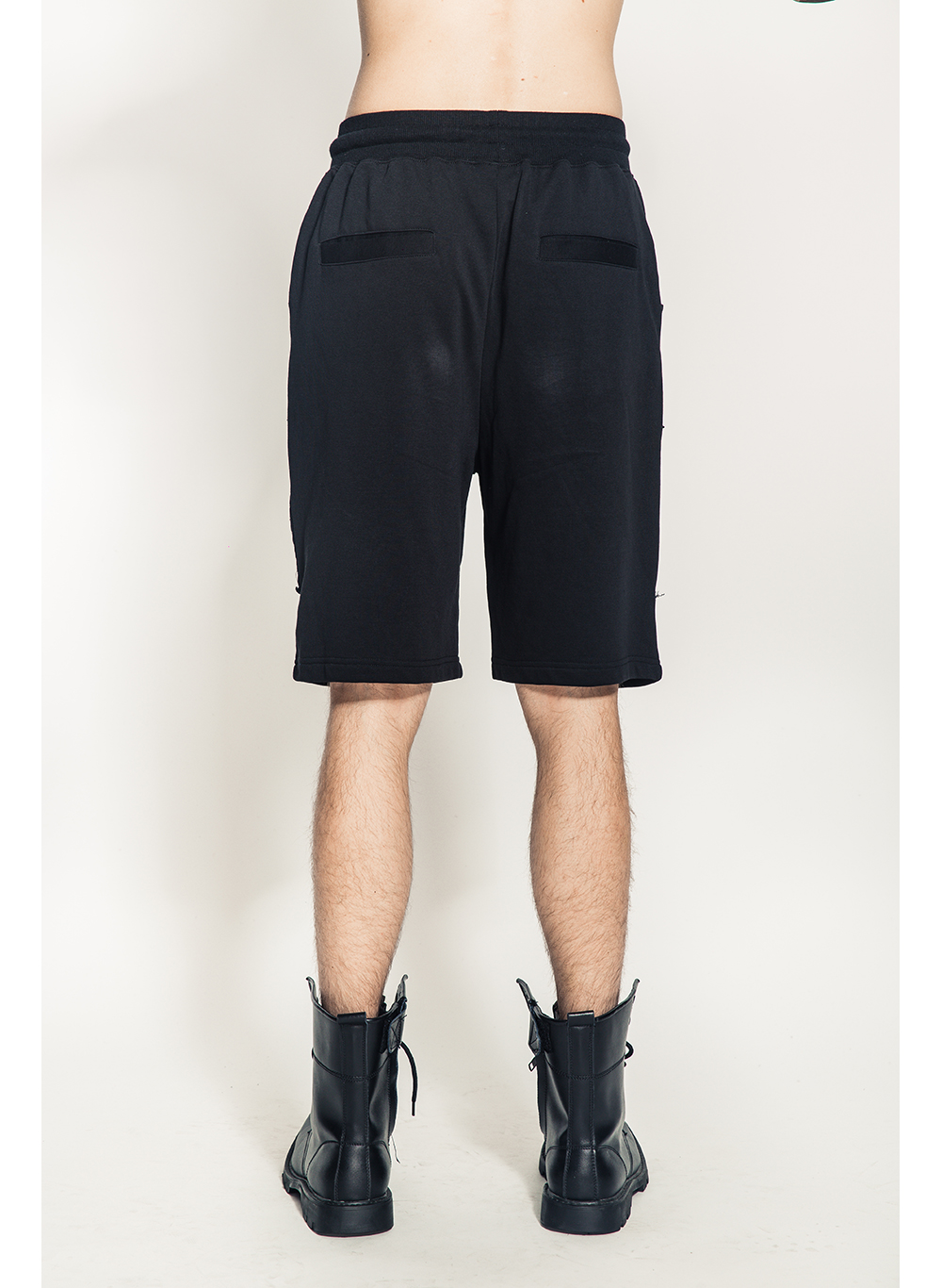 Lamour Split Icons Shorts