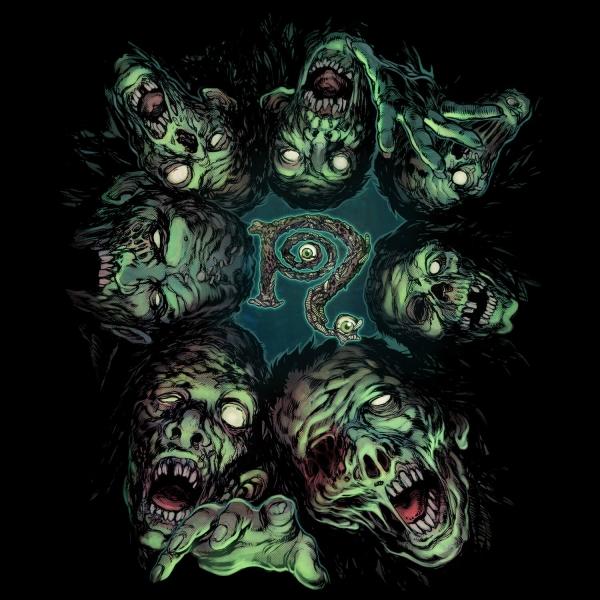Zombies POV