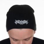 Logo Skull Cap