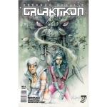 Galaktikon #6