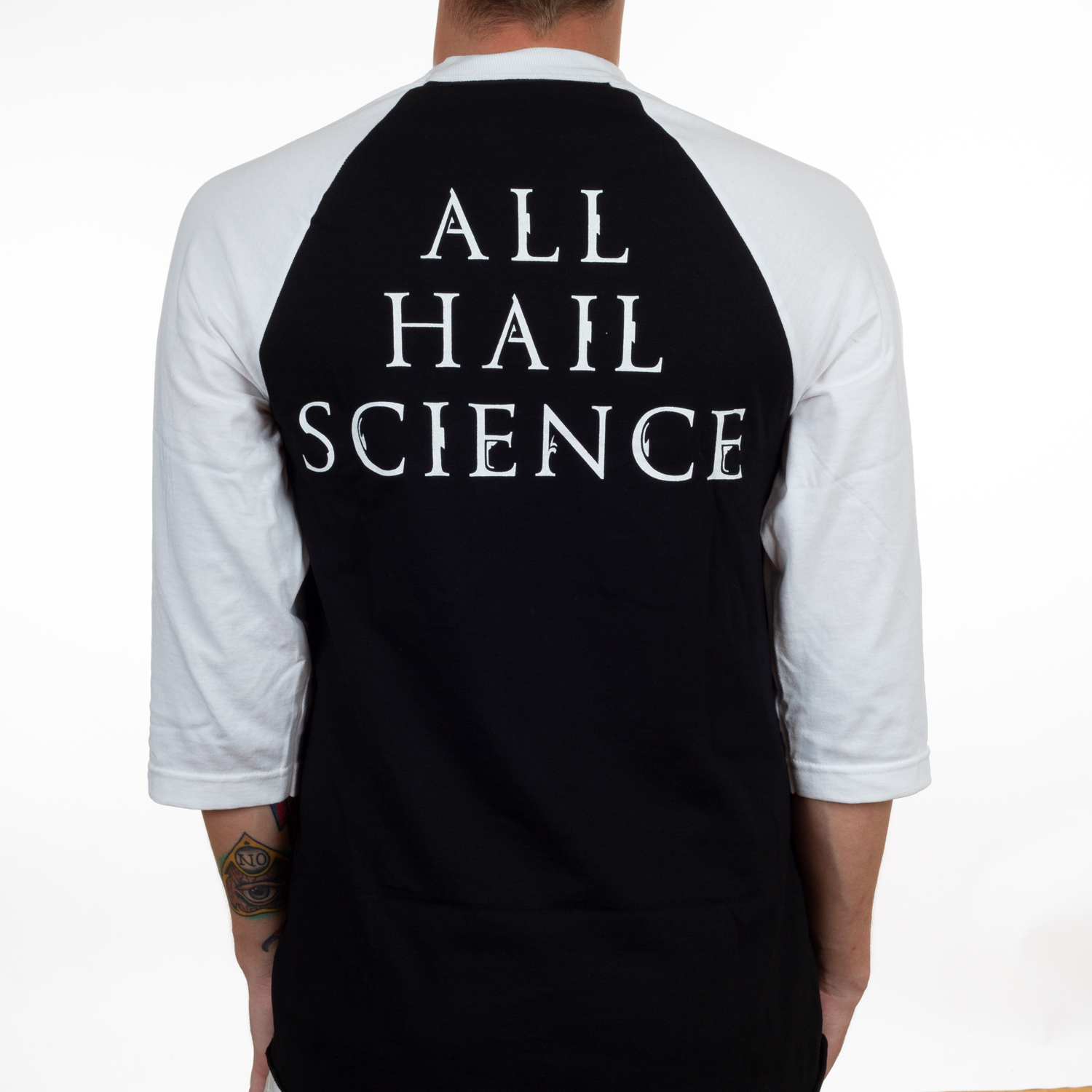 All Hail Science