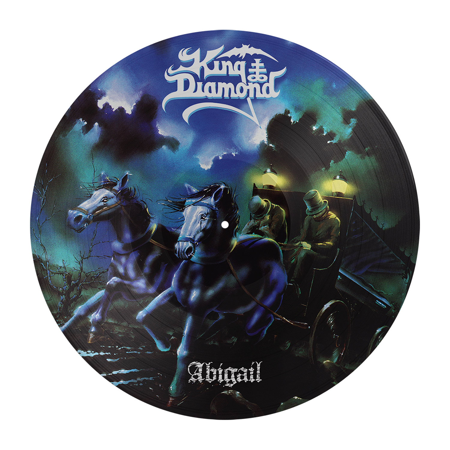 Abigail (Picture Disc)