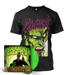Get Possessed LP/Tee Bundle