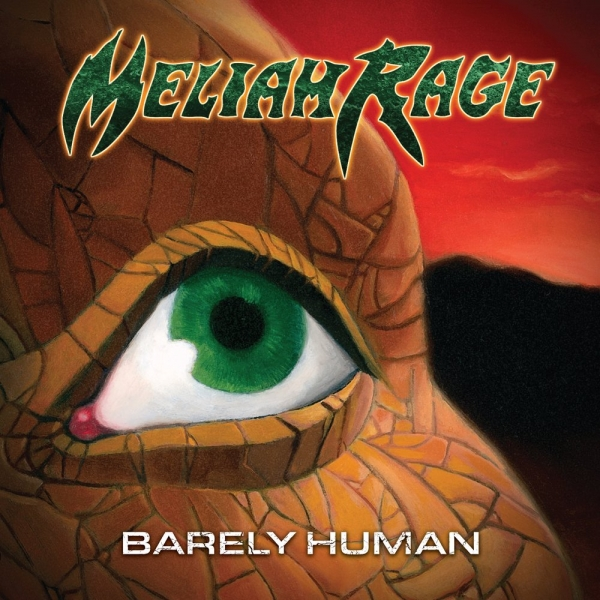 Barely Human (Remixed/Reissued)