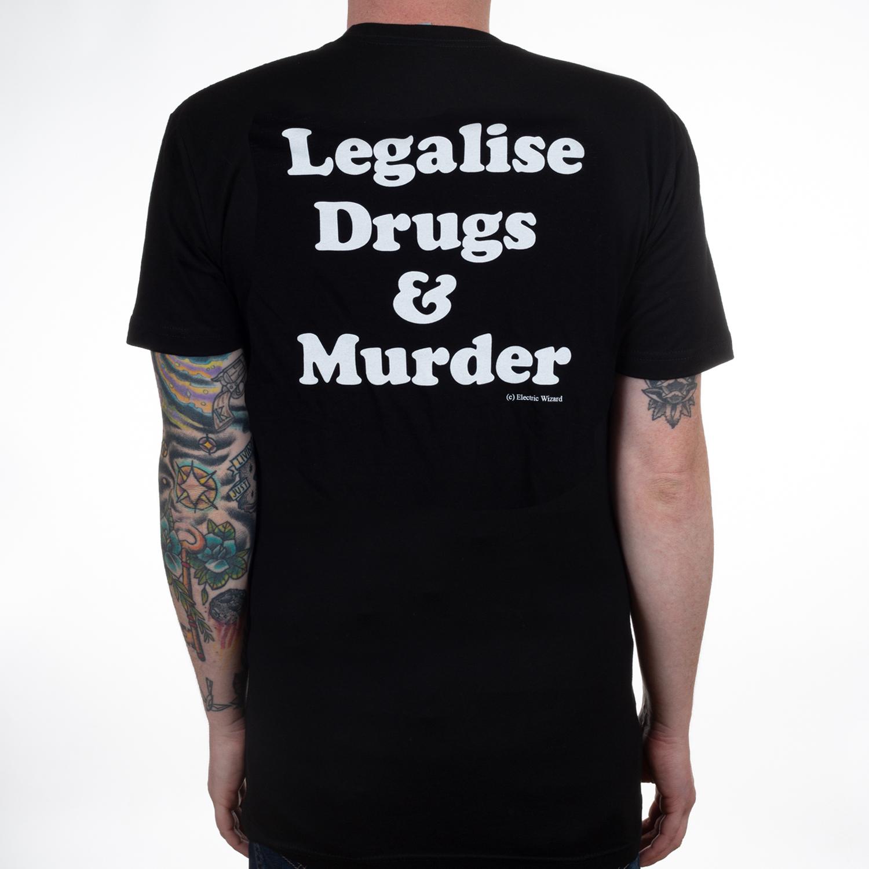 Legalise