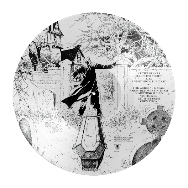 Conspiracy (Picture Disc)