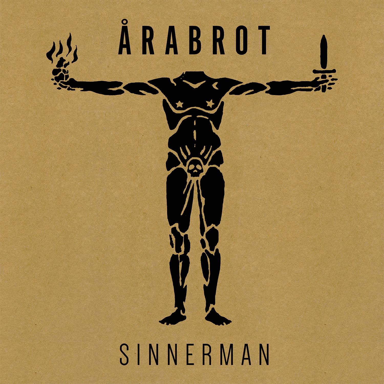 Sinnerman EP
