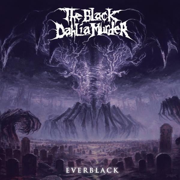 Everblack (Marble Vinyl)