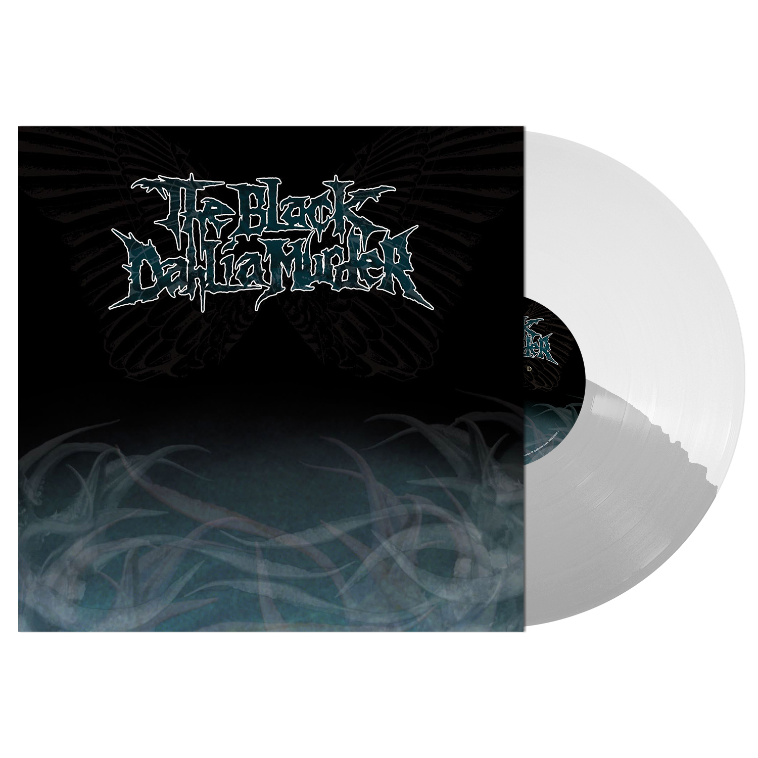 Unhallowed (Split Vinyl)