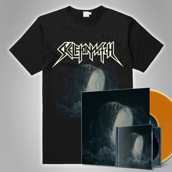 Devouring Radiant Light CD and LP Bundle
